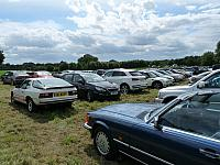 North Cheshire Classic Car Club - August 2017