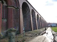 Whalley Viaduct - February 2017